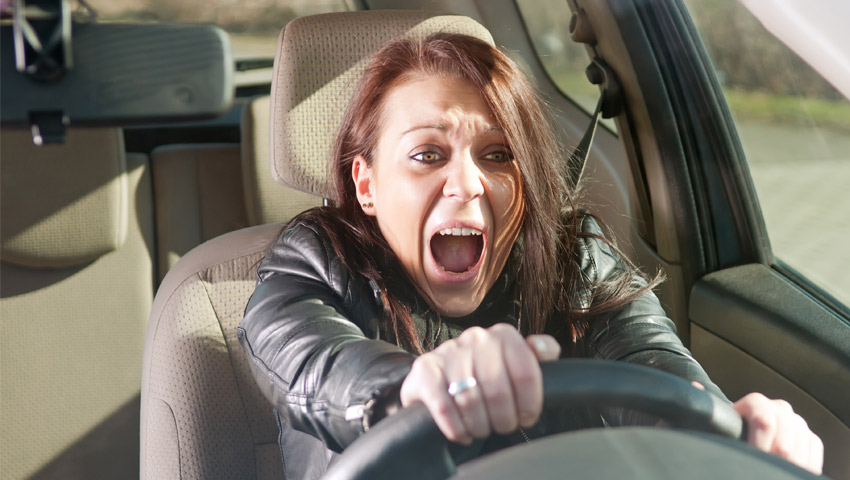 Edinburgh Hypnotherapy Driving Phobia